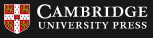 CAMBRIDGE UNIVERSITY PRESS JOURNALS
