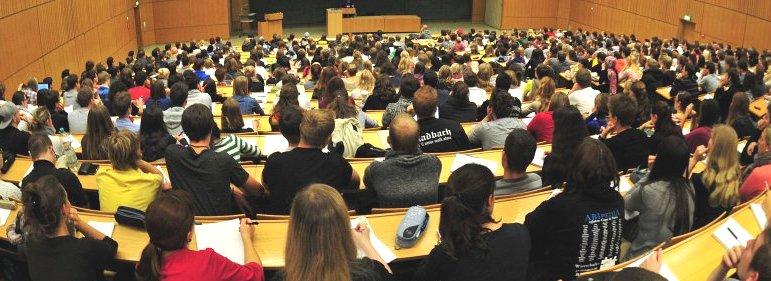 Corsi di laurea ad accesso programmato